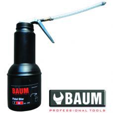 Маслёнка с гибким наконечником 500 мл (Baum 10-452)