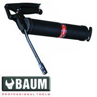Шприц для смазки нажимного типа 500 мл, пистолетного типа (BAUM 20-201)