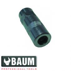 Наконечник шланга нагнитателя (четыре лепестка) (BAUM 30-124)