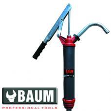 Ручной насос для перекачки масла из бочки (BAUM 50-216)