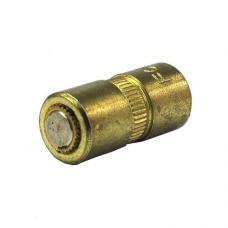 """1/4"""" Головка-магнит L=25 мм (FORCE 81225)"""