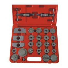 Комплект для обслуживания тормозных цилиндров 27 пр. (FORCE 927B1)