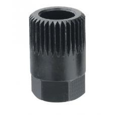 Головка для шкива генератора (33 зуба) (FORCE 67402)