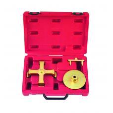 Ключ для крышки топливного насоса MERCEDES 3 пр. (FORCE 903U2)