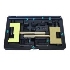 Комплект инструментов для работы с цепью ГРМ (FORCE 912G13)