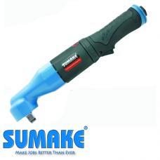 """1/2"""" Пневмотрещотка угловая, усиленная, индустриальная (244 Нм) (SUMAKE ST-5245)"""