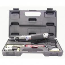 Пневмолобзик 10 000 рез/мин с комплектом приспособлений (Sumake ST-6611K)