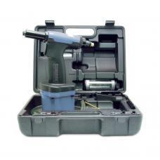 """1/4"""" Пневмогидравлический заклепочник с комплектом приспособлений (Sumake ST-66154K)"""