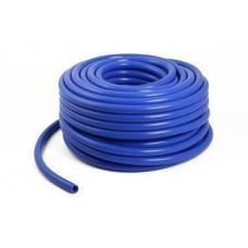 Пневмошланг полиуретановый армированный 11 х 16 мм, L=50 м (Sumake UNA111650BU)
