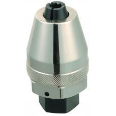 """3/8"""" Шпильковерт с цанговым зажимом 6-12 мм, L=65 мм (FORCE 818B01)"""