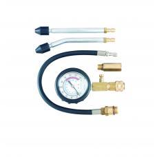 Компрессометр для бензиновых двигателей 5 пр. (FORCE 905G5)