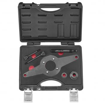 Набор для снятия и установки гасителя колебаний цепи ГРМ VW, AUDI (1.8 и 2.0 л) (FORCE 905G26)