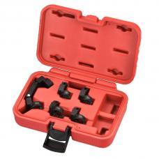 Набор гибких ключей (разъемов) для топливопроводов (FORCE 905G27)