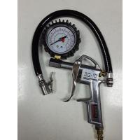 Пневмопистолет с манометром для подкачки колес (Sumake SA-6600F)