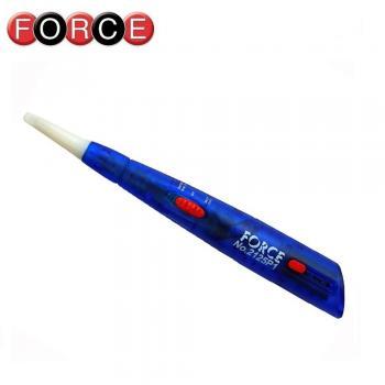 Тестер напряжения индукционный, бесконтактный (FORCE 2125P1)