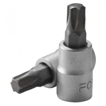 """1/4"""" Головка-бита Torx Т35, L=32 мм (FORCE 3263235)"""