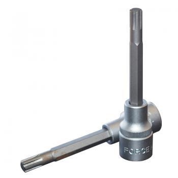 "1/2"" Головка-бита Ribe М8, L=100 мм (FORCE 34910008)"