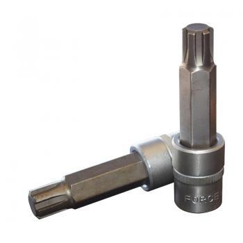 "1/2"" Головка-бита Ribe М16, L=100 мм (FORCE 34910016)"