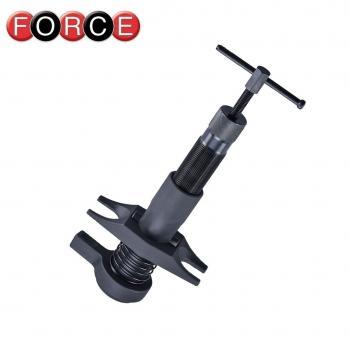 Съемник шаровых опор и рулевых тяг (гидравлический) (FORCE 62822)