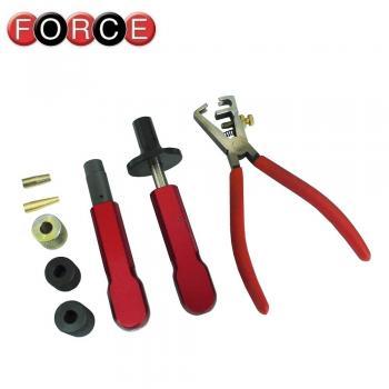 Приспособление для замены сальников топливных форсунок BMW (FORCE 908G10)