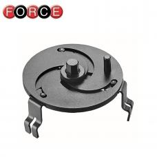 Ключ для крышки топливного насоса 90 - 170 мм (FORCE 9G0732)