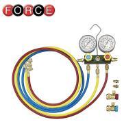 Набор для обслуживания автомобильного кондиционера R1234YF (FORCE 9G4109)
