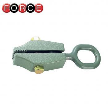 Зажим для кузовных работ 5 т (FORCE 9M1601)