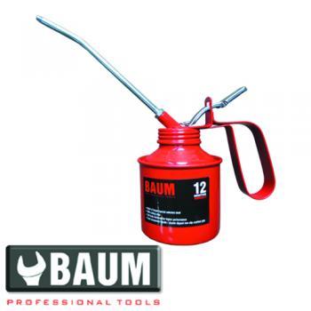 Маслёнка со стальным наконечником 375 мл (Baum 10-103RS)