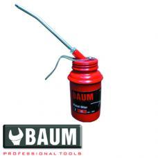 Маслёнка со стальным наконечником 175 мл (Baum 10-401)