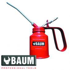 Маслёнка со стальным наконечником 125 мл (BAUM 215-1/4)