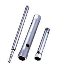 Ключ торцевой трубчатый 8х10 мм (BAUM 2330810)