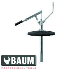 Ручной насос для перекачки масла из ведра (BAUM 50-254)