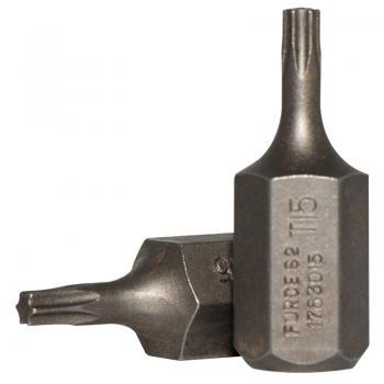 10 мм Бита Torx T15, L=30 мм (FORCE 1763015)