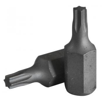 10 мм Бита Torx T27, L=30 мм (FORCE 1763027)
