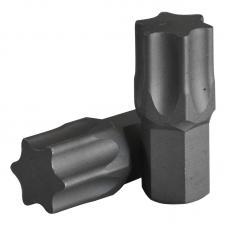 10 мм Бита Torx T60, L=30 мм (FORCE 1763060)