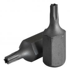 10 мм Бита Torx с отверстием T20H, L=30 мм (FORCE 1773020)