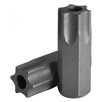 10 мм Бита Torx с отверстием T55H, L=30 мм (FORCE 1773055)
