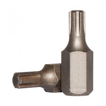 10 мм Бита Ribe M7, L=30 мм (FORCE 1793007)