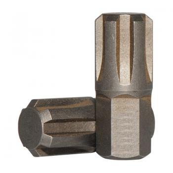 10 мм Бита Ribe M13, L=30 мм (FORCE 1793013)