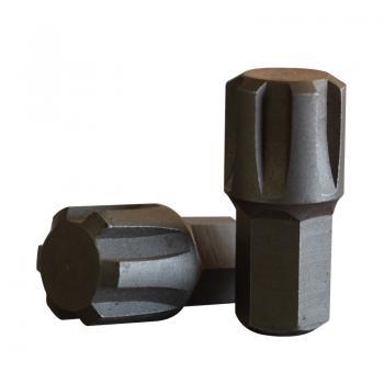 10 мм Бита Ribe M14, L=30 мм (FORCE 1793014)