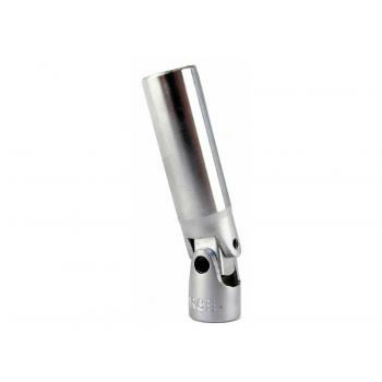 "1/4"" Головка глубокая с карданом 8 мм, L=65 мм (FORCE 805256508)"