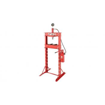 Пресс гидравлический 20 т (Grizzly Industrial T1241)