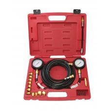 Набор для тестирования давления масла КПП с двумя манометрами (FORCE 922G6)
