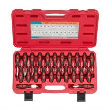 Набор специнструмента для ремонта разъемов 23 ед. (FORCE 923C1)