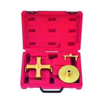 Ключ для крышки топливного насоса MERCEDES (FORCE 903U2)