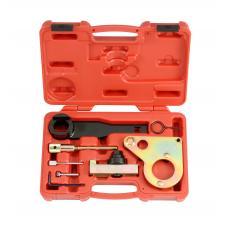 Набор фиксаторов для дизельного двигателя с цепным приводом RENAULT, NISSAN, OPEL (FORCE 908G12)