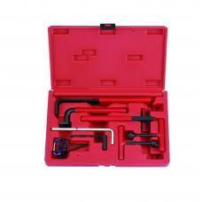 Комплект инструментов для натяжения ремня универсальный (FORCE 908G6)