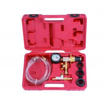 Набор для вакуумной откачки и замены жидкости в системе охлаждения (FORCE 906G2)