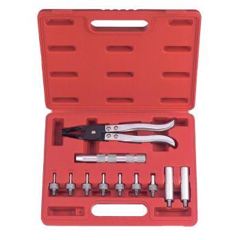 Комплект для снятия и установки сальников клапанов (FORCE 911G2)
