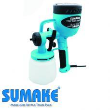 Краскопульт электрический, сопло 1.5 мм (HVLP) (SUMAKE PT-S11201)